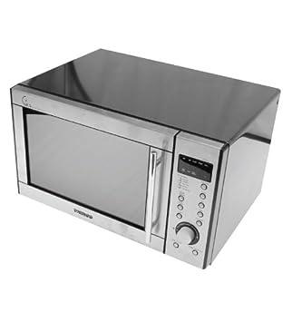 Daewoo KOC925TSL 1000W Dual Heat Microwave Convection Oven: Amazon