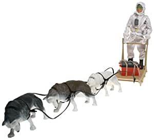 Your Turn Sled DOg Software Essay