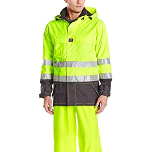 SAFETY JACKETS & VESTS 4