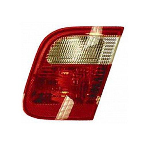 BMW 3 SERIES - 323 | 325 | 328 | 330 SEDAN | WAGON TAIL LIGHT RIGHT (PASSENGER SIDE)INNER (SEDAN) 3441301RUQ 1999-2001