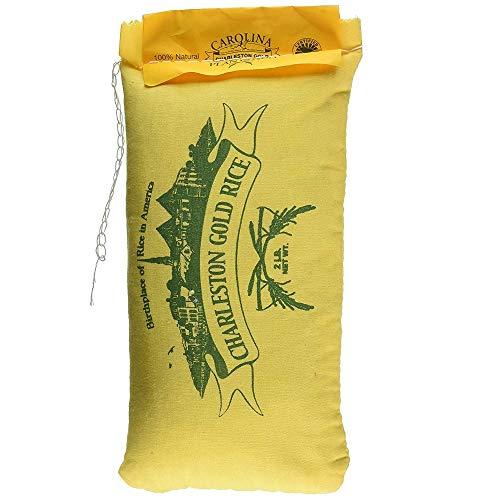 Charleston Gold Rice (2 pound)]()