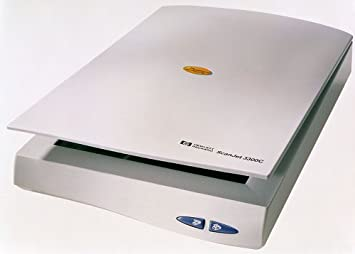HP 3300C SCANNER DESCARGAR CONTROLADOR