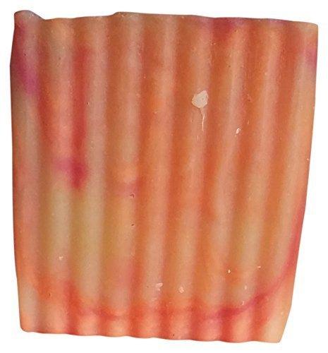 Homemade Goat - HHS Creamy Lang backslash Tangerine Moisturizing Goat's Milk Soap Bars