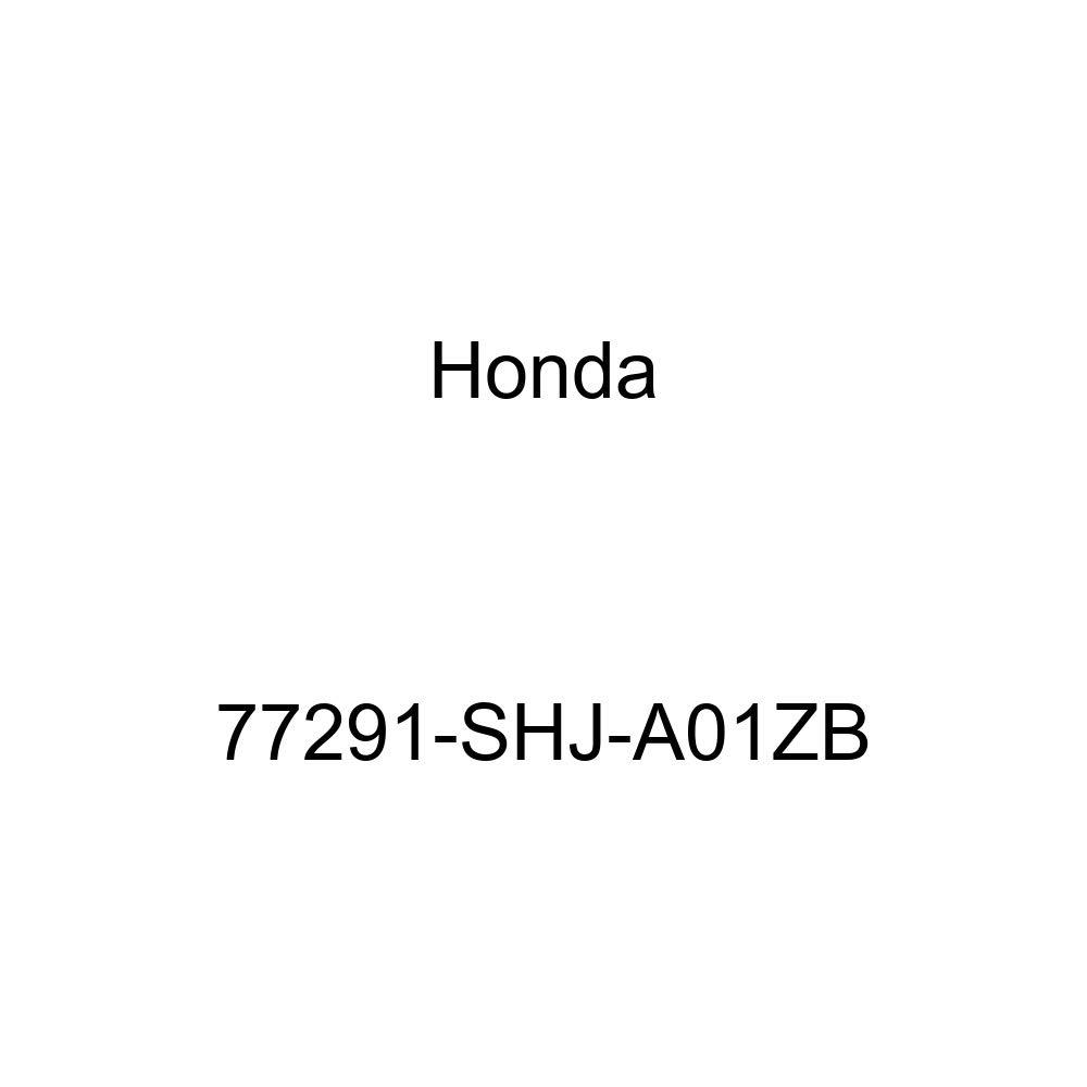 Honda Genuine 77291-SHJ-A01ZB Center Console Assembly