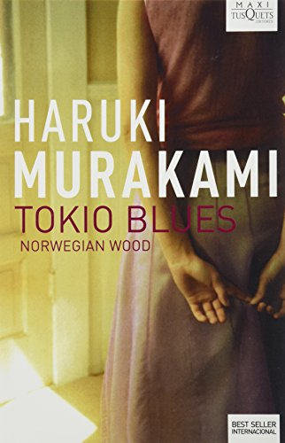 Tokio Blues. Norwegian Wood (Spanish Edition)