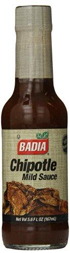 Badia Chipotle Mild Sauce, 5.6 Ounce (Pack of 12) (Badia Sauce)