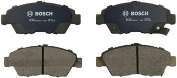 2005 2006 2007 2008 For Infiniti FX35 Front Semi Metallic Brake Pads
