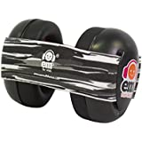 EMS for Kids Baby Earmuffs - Black with Black Oyster...