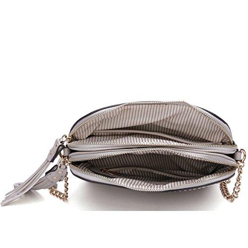 Susan Crossbody Style Strategy Red Bag qg57Ax5W