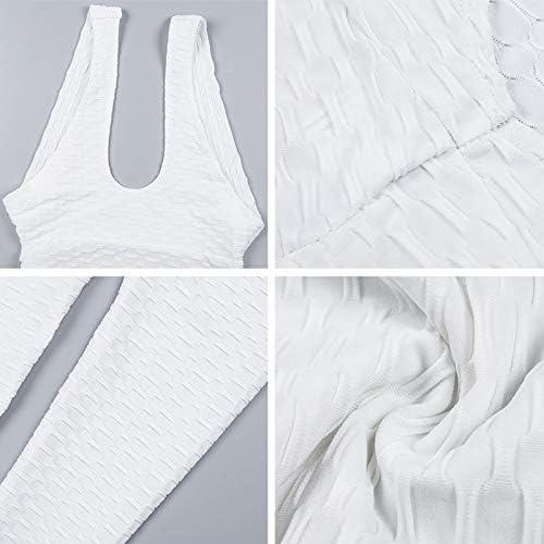 Comfortable ワンピースヨガのスーツの女性のフィットネス服ヨガ服の女性のジムノースリーブスポーツスーツ女性のフィットネス女性 high quality (Color : Black, Size : S)