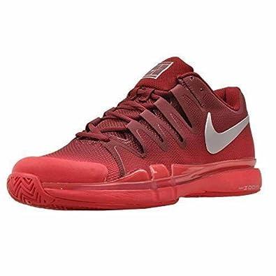 6ca0e01ad71db Nike NikeCourt Zoom Vapor 9.5 Tour - Team Red - UK 9-631458-602   Amazon.co.uk  Shoes   Bags