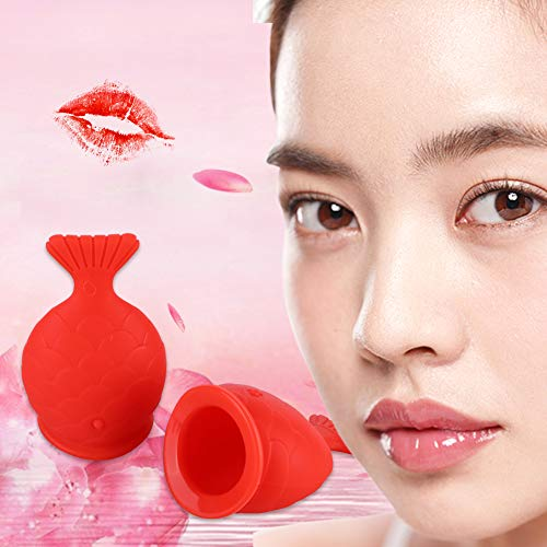 - Lip Plumper Yiitay Mini Silicone Lip Enhancer Portable Lip Plump