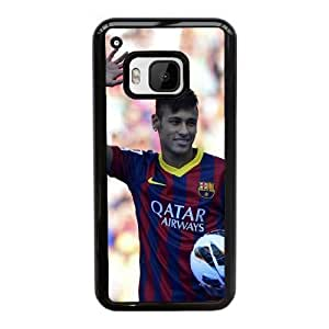 HTC One M9 Cell Phone Case Black Neymar SF8614544