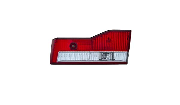 Partslink Number HO2801138 OE Replacement Honda Accord Passenger Side Taillight Assembly
