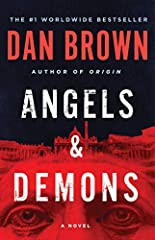 The explosive Robert Langdon thriller from Dan Brown, the #1 New York Times bestselling author of The Da Vinci Code and Inferno—now a major film directed by Ron Howard and starring Tom Hanks and Felicity Jones.An ancient secret brotherhood. A...