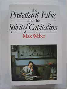 protestant ethics and the spirit of capitalism pdf
