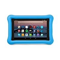 All-New Amazon Kid-Proof Case for Amazon Fire 7 Tablet (7th Generation, 2017 Release)