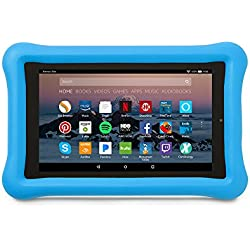 Amazon Kid-Proof Case for Amazon Fire 7 Tablet...