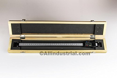 OKSLO All Industrial 12 X-AXIS Digital READOUT Scale Horizontal Bridgeport Mill Lathe DRO Output