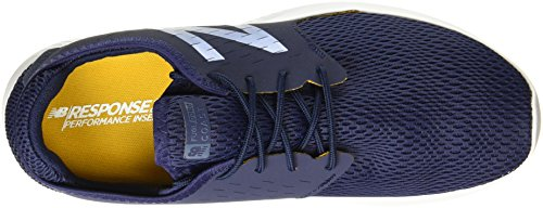 New Balance Coast, Scarpe Sportive Indoor Uomo Navy