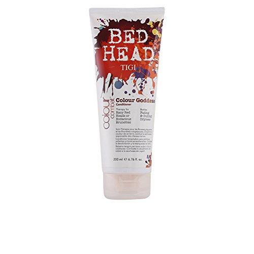 Tigi Bed Head Colour Combat Colour Goddess Conditioner, 6.76 Ounce ()