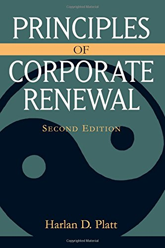 Principles of Corporate Renewal, Second Edition by Brand: University of Michigan Press