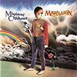Misplaced Childhood LP (Vinyl Album) UK EMI 1985