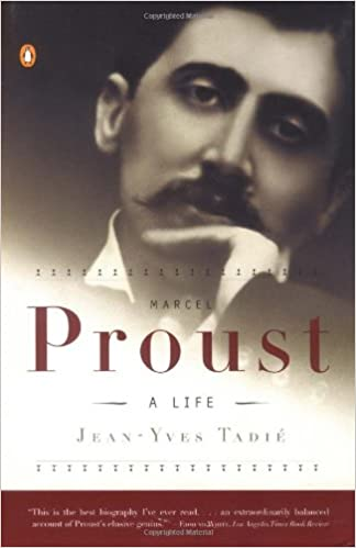 Tadie: Marcel Proust: A Life