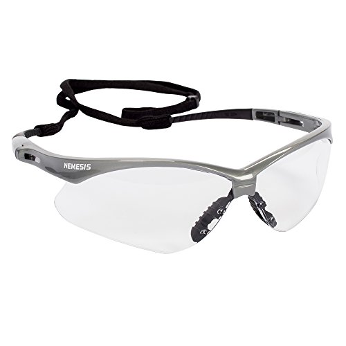 Kimberly-clark JACKSON SAFETY 47388 Nemesis Safety Glasse...