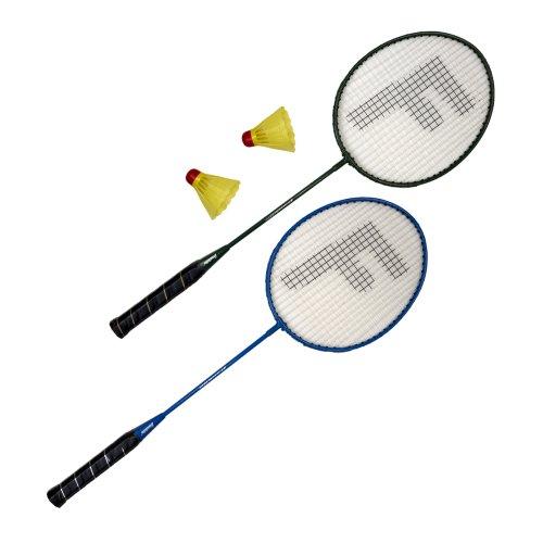 Franklin Sports Replacement Badminton Raquet Set