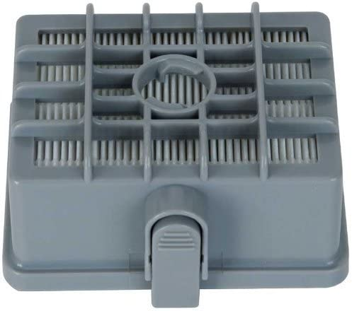 A HEPA filter