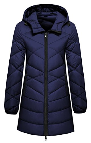 Buy down coats womens