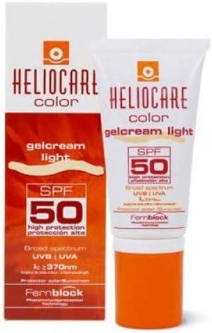 HELIOCARE GEL-CREM LIGHT SPF50 50ML