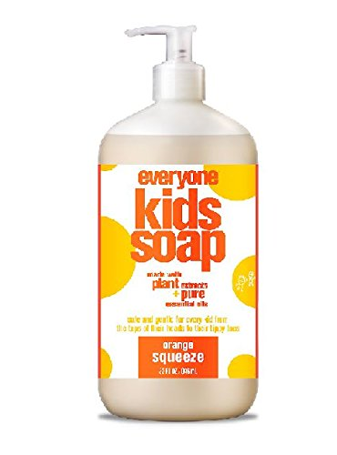 Everyone Hand Soap - 9