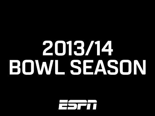 Rose Bowl (Stanford vs. Michigan State)
