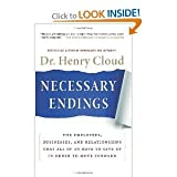 img - for Necessary Endings byCloud book / textbook / text book