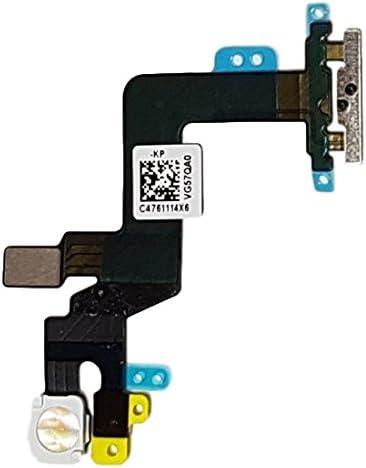 Smartex® Cable Interior por Boton de Encendido Compatible con ...