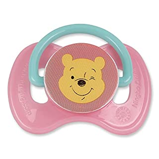 Winnie The Pooh Deluxe Pacifier