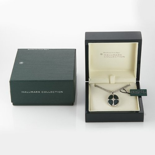 Victor Mayer 18K Gold Diamond Locket - 18K White Gold