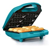Holstein Housewares HF-09015E Fun Waffle Stick Maker - Teal