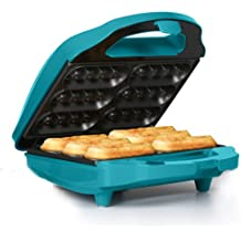 Holstein Housewares HF-09015E Fun Waffle Stick Maker - Teal