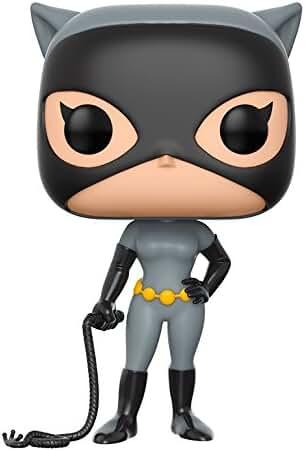 Funko Pop! DC Catwoman #194 Animated Series