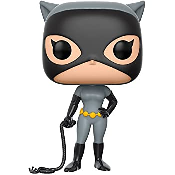 Funko Pop! DC Catwoman #194 Animated Series