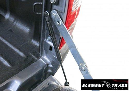 Element Trade Pickup D/ämpfer Heckklappe L200 Triton KL 2,4D Autozubeh/ör