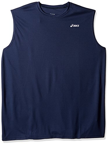ASICS Mens Circuit 7 Sleeveless Shirt