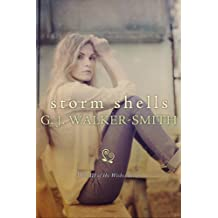 Storm Shells (Wishes Series Book 3) (English Edition)