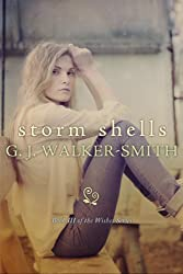 Storm Shells (The Wishes Series Book 3) (English Edition)