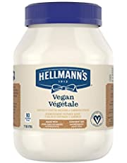 Hellmann's Dressing & Sandwich Spread for sandwiches and salads Vegan gluten-free and kosher 710 ml