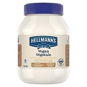 Hellmann's Vegan 710 ML