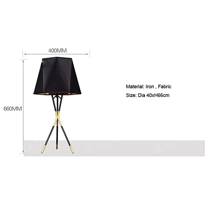 Amazon.com: YAMEIJIA Nordic Floor Lamps LED lampara de Pie for ...